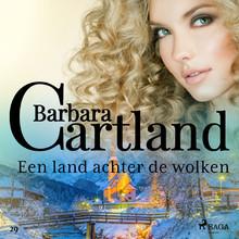 Barbara Cartland Een land achter de wolken