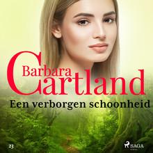 Barbara Cartland Een verborgen schoonheid
