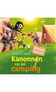 Meer info over Reggie Naus De piraten van hiernaast: Kanonnen op de camping bij Luisterrijk.nl