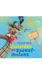 Meer info over Reggie Naus De piraten van hiernaast: Zwaarden en zweefmolens bij Luisterrijk.nl