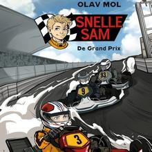 Olav Mol Snelle Sam - De Grand Prix