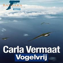 Carla Vermaat Barbara politievrouw -3 - Vogelvrij