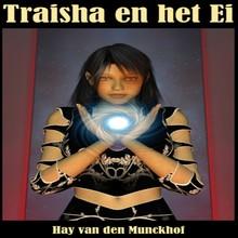 Hay van den Munckhof Traisha en het ei