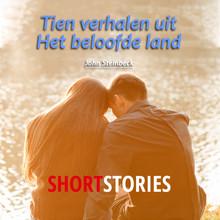 John Steinbeck Tien verhalen uit Het beloofde land