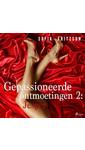 Meer info over Sofia Fritzson Gepassioneerde ontmoetingen 2: Jesper - erotisch verhaal bij Luisterrijk.nl