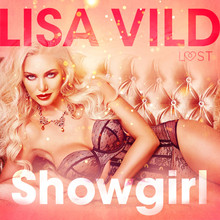 Lisa Vild Showgirl - erotisch verhaal