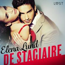 Elena Lund De stagiaire - erotisch verhaal