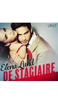 Meer info over Elena Lund De stagiaire - erotisch verhaal bij Luisterrijk.nl