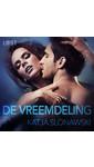 Meer info over Katja Slonawski De vreemdeling - erotisch verhaal bij Luisterrijk.nl