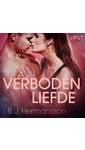 B. J. Hermansson Verboden liefde - erotisch verhaal