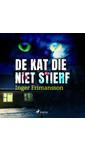 Meer info over Inger Frimansson De kat die niet stierf bij Luisterrijk.nl