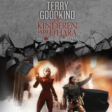 Terry Goodkind De Kinderen van D'Hara 2: Duistere Wezens
