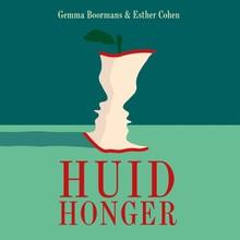 Gemma Boormans Huidhonger - Als je alleen bent na scheiding of verlies van je partner