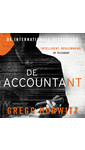 Gregg Hurwitz De accountant