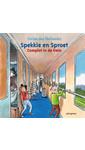 Vivian den Hollander Spekkie en Sproet: Complot in de trein
