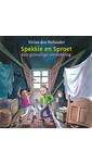 Meer info over Vivian den Hollander Spekkie en Sproet: Een griezelige ontdekking bij Luisterrijk.nl