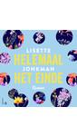 Meer info over Lisette Jonkman Helemaal het einde bij Luisterrijk.nl