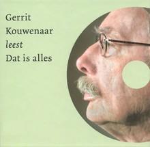 Gerrit Kouwenaar Dat is alles