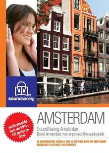 SoundSeeing SoundSeeing Amsterdam - Beleef Amsterdam met uw persoonlijke audioguide