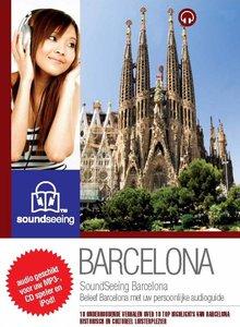 SoundSeeing SoundSeeing Barcelona - Beleef Barcelona met uw persoonlijke audioguide