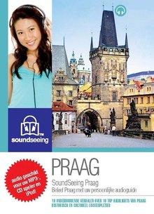 SoundSeeing SoundSeeing Praag - Beleef Praag met uw persoonlijke audioguide