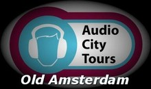 Audio City Tours Old Amsterdam - Audio City Tour (English)