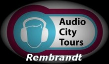 Audio City Tours Rembrandt (EN) - Audio City Tour (English)
