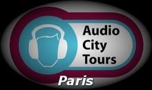 Audio City Tours Paris - Audio City Tour (English)