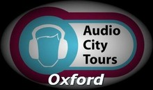Audio City Tours Oxford - Audio City Tour (English)