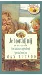 Max Lucado Je hoort bij mij