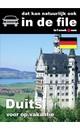 Kasper Boon Duits voor op vakantie