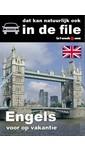 Kasper Boon Engels voor op vakantie