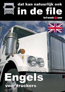 Kasper Boon Engels voor truckers - Dat kan natuurlijk ook in de file (serie)