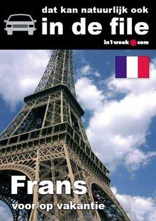 Kasper Boon Frans voor op vakantie - Dat kan natuurlijk ook in de file (serie)