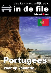 Kasper Boon Portugees voor op vakantie - Dat kan natuurlijk ook in de file (serie)