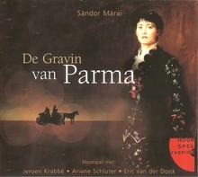 Sándor Márai De Gravin van Parma - Hoorspel met Jeroen Krabbé, Ariane Schluter, Eric van der Donk