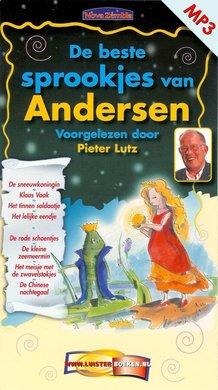 Hans Christian Andersen De beste sprookjes van Andersen