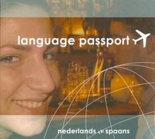 Michaël Ietswaart Nederlands Spaans Language Passport - Compacte taalcursus