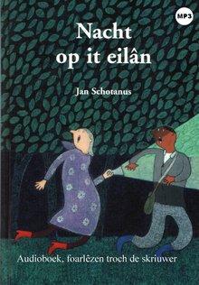 Jan Schotanus Nacht op it eilân