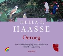 Hella S. Haasse Oeroeg - Audiofilm met Rik Launspach, Martin Schwab,Peter Faber