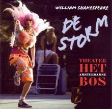 William Shakespeare Muziek uit 'De storm'