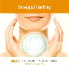 Roy Martina Omega Healing - Alle 12 Omega Healing Audio sessies