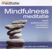 Mark Teijgeler Mindfulness meditatie - Geleide meditatieoefeningen voor beginners en gevorderden