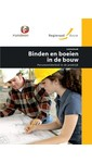 Regieraad Bouw Binden en boeien in de bouw