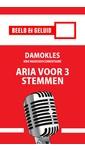 Meer info over Leo Knikman Damokles - Aria voor 3 stemmen bij Luisterrijk.nl