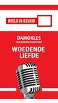 Fifi Visser Damokles - Woedende liefde