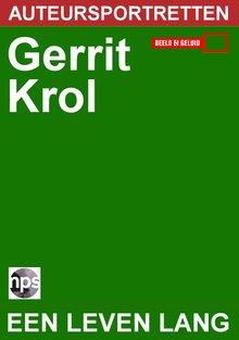 NPS Radio Gerrit Krol - een leven lang - Auteursportretten
