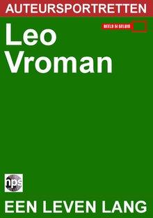 NPS Radio Leo Vroman - een leven lang - Auteursportretten