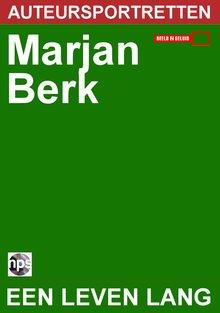 NPS Radio Marjan Berk - een leven lang - Auteursportretten
