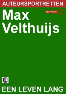 NPS Radio Max Velthuijs - een leven lang - Auteursportretten